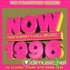 now 1996 millenium edition