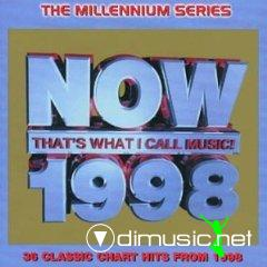 now 1998 millenium edition
