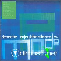 depeche mode   enjoy the silence '04