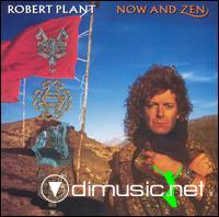 robert plant now & zen 1988