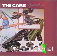 THE CARS heartbeat city