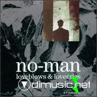 NO-MAN  loveblows and lovecries
