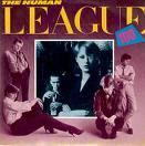 HUMAN LEAGUE  don't you want me   1981