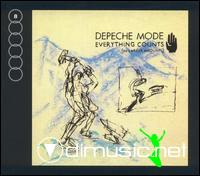 depeche mode everything counts cd single