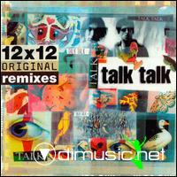 Talk Talk 12 X 12 Original Remixes