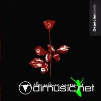 DEPECHE MODE  ENJOY THE SILENCE REMIXS