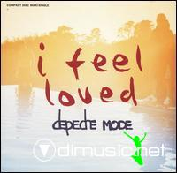 DEPECHE MODE  i feel love