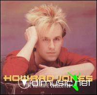 HOWARD JONES  ultimate 12
