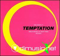 HEAVEN 17 - temptation (brothers in rhythm remixes)  1992