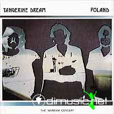 Tangerine Dream - The Complete Poland - 320