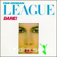 HUMAN LEAGUE   dare   1981