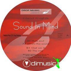 Inland Knights - Sound In Mind EP