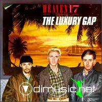 HEAVEN 17-the luxury gap    1982