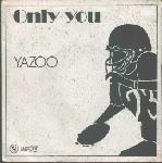YAZOO-only you   7