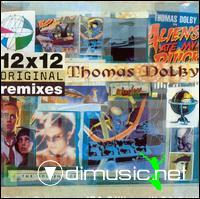 THOMAS DOLBY-12*12 orig remixes