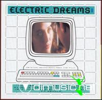 ELECTRIC DREAMS  soundtrack   1984