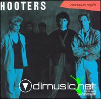 Cover Album of Hooters - Nervous Night & One Way Home (1994)  1985