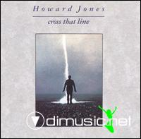 howard jones-CROS THAT LINE   1989