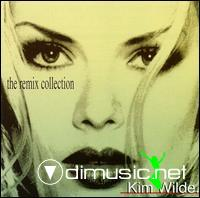 KIM WILDE-the remix album