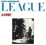 The Human League - Live (1982)