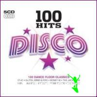 100 Hits - Disco (5 CD's)