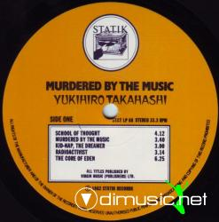 Yukihiro Takahashi - Murdered By The Music