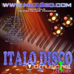 Beautiful ITALO DISCO Hits  Vol.24