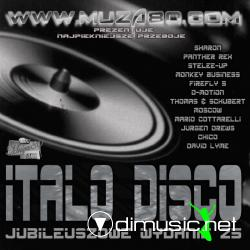 Beautiful ITALO DISCO Hits Vol.25