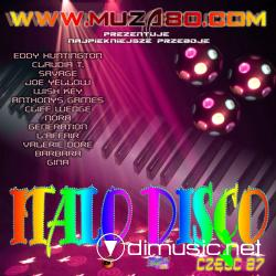 Beautiful ITALO DISCO Hits  Vol.27