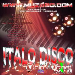 Beautiful ITALO DISCO Hits  Vol.28