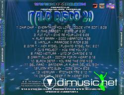 Beautiful ITALO DISCO Hits  Vol.29