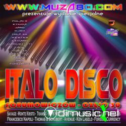 Beautiful ITALO DISCO Hits  Vol.30 Special