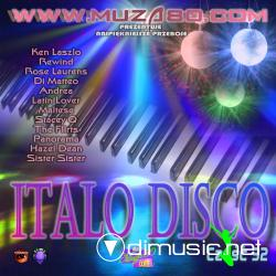 Beautiful ITALO DISCO Hits  Vol.32