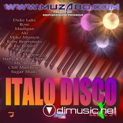 Beautiful ITALO DISCO Hits  Vol.34
