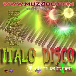 Beautiful ITALO DISCO Hits  Vol.35