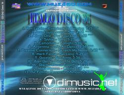 Beautiful ITALO DISCO Hits  Vol.36