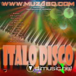Beautiful ITALO DISCO Hits  Vol.38