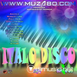 Beautiful ITALO DISCO Hits  Vol.39
