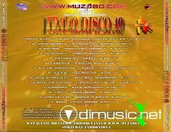 Beautiful ITALO DISCO Hits  Vol.40 Special