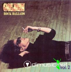 VA-GOLDEN ROCK BALLADS VOL.2
