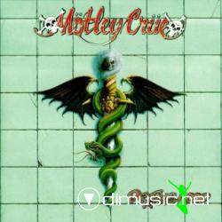 Motley Crue - Dr. Feelgood (1989)