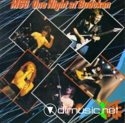 Michael Schenker Group ( MSG) - One Night At Budokan (1982)