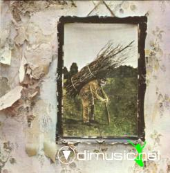 Led Zeppelin - Led Zeppelin IV (1971)