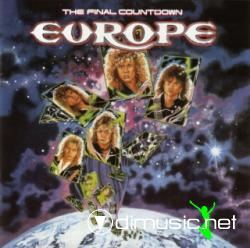 Europe - The Final Countdown (1986)