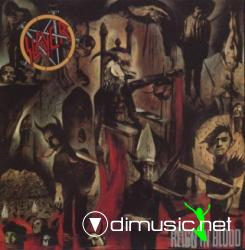 Slayer - Reign In Blood (1986)