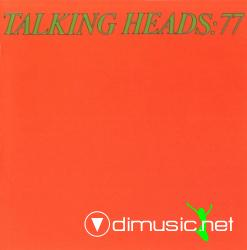 Talking Heads - Talking Heads 77 (1977)