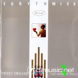 Eurythmics - Sweet Dreams (Are Made Of This)(1983)