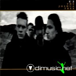 U2 - The Joshua Tree (1987)