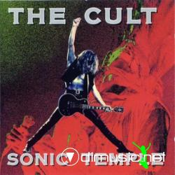 The Cult - Sonic Temple (1989)