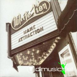 White Lion - Mane Attraction (1991)